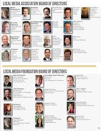 Local Media Association 2013 Annual Report