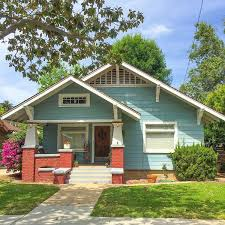 craftsman house colors
