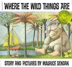 where the wild things are by scholastic