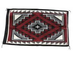 Marietta Begay, Ganado Red Rug, Navajo Handwoven, 54 in x 32 in – Perry  Null Trading Co