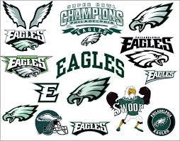 Philadelphia Eagles Philadelphia Eagles Svg Philadelphia Etsy Philadelphia Eagles Logo Philly Eagles Eagles