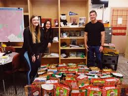 Fundraiser by Sophia Walters : Knoxville Elementary Outreach - Holiday  Fundraiser