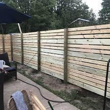 70 Simple Cheap Diy Privacy Fence Design Ideas Diy Backyard Fence Fence Design Backyard Fences