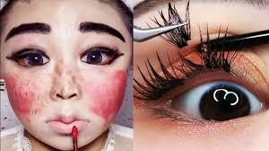 easy makeup tutorial compilation