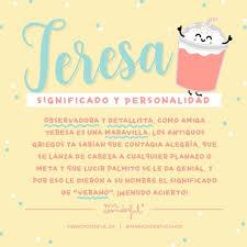 Hasta En Lunes El Buen Rollito Y El Salero De Teresa Lo Petan Y