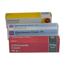 50g anti fungal cream 1 pack