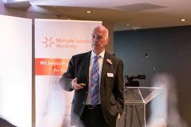 Prof Adrian Williams : MS Academy
