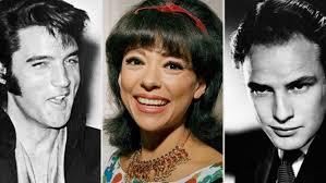 Rita Moreno says Marlon Brando was better in bed than Elvis Presley | Fox  News