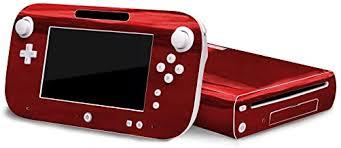 Amazon Com Wii U Skins