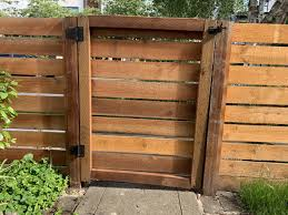 Fix For Sagging Gate Hitting Concrete Home Improvement Stack Exchange