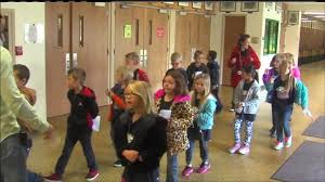 Columbia Elementary students get a jump start on prepping for college