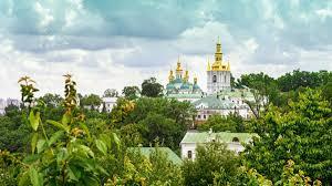 Погода Киев 14 августа 2020 - температура до +23°, без осадков ...