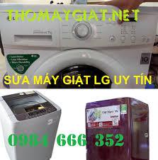 Địa chỉ sửa máy giặt LG tốt nhất tại Hà Nội