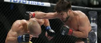 ufc 249 henry cejudo odds and betting