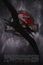 Jurassic Park III (2001) - Movie Posters (1 of 3)