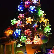 solar fairy lights syhonic 20 leds 15