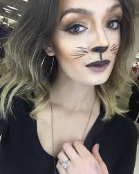 23 lion makeup designs trends ideas