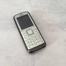 Celular Nokia 6070 - Perfeito Estado ...
