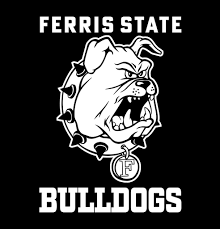 Ferris State Bulldogs Decal North 49 Decals