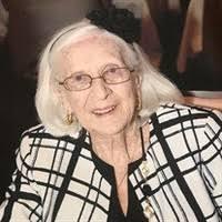 Bernice Adele Davis Roth Roy February 20 1920 December 16 2019, death  notice, Obituaries, Necrology