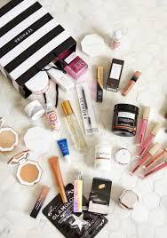 sephora haul picks skin hair makeup