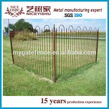 Cheap Wrought Iron Decorative Metal Fence Design Balcony Fence Grill Design Buy Wrought Iron Fence Designs Cheap Wrought Iron Fence Decorative Balcony Fence Grill Design Product On Alibaba Com