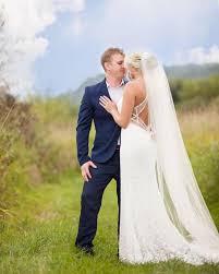 madison wedding gown