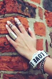 fashion jewelry without being rich
