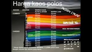 model kaos joger bali you