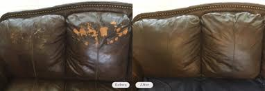 leather repair for furniture couches