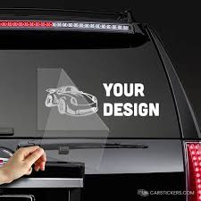 Custom Transfer Stickers Vinyl Transfer Decals Car Stickers