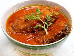 Recipe of Bengali Fish Rohu Curry