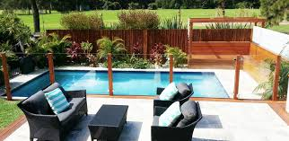 Semi Frameless And Frameless Glass Pool Fencing Northern Beaches