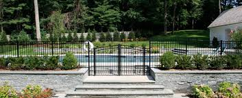 Pool Fencelong Island Landscaping Long Island Landscaping