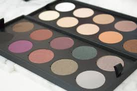 makeup forever eyeshadow palette 2016