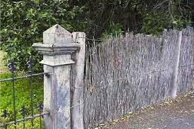 Adelaide Brush Installers Of High Quality Fencing Built To Last