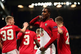 Manchester United 5-0 Club Brugge: Red Devils settle the tie early ...