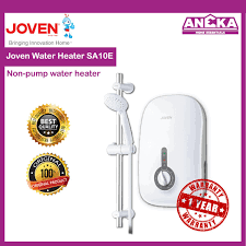 Comparison of Joven and alpha Water Heaters reviews, ratings and ...