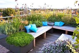 roof gardening ideas ideassimple co