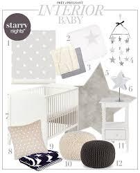 Star Themed Nursery Decor Design Ideas Cloud B Star Themed Nursery Nursery Themes Star Nursery