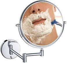 dx jz wall mounted makeup mirror