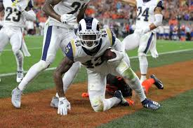 LA Rams S John Johnson III placed on injured reserve - Turf Show Times