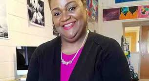 Everyday Hero Brenda Johnson - PSI - The global union federation of workers  in public services