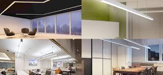Đèn hộp thả trần LED hiện đại trang trí văn phòng TL-VP-7575