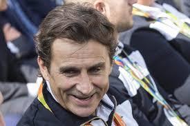 Incidente Zanardi, da Pellegrini al Premier Conte: Forza Alex, non ...