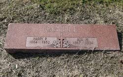 Ada Marshall Carville (1867-1934) - Find A Grave Memorial