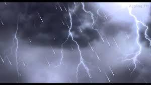 lighting storm live wallpaper kaser