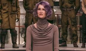 "Star Wars: New Details on Laura Dern's Mysterious ""Oddball ..."