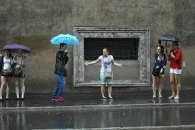 Previsioni meteo Roma e Lazio 13 e 14 luglio: weekend di maltempo, tornano  pioggia e temporali