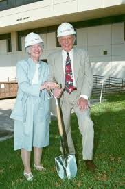 Lyn Meyer, Spouse of Duane G. Meyer, Passes - Library Notes